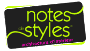 Notes de Styles Nancy